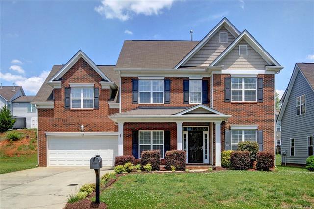 110 Tilton Drive, Mooresville, NC 28115 (#3382626) :: Scarlett Real Estate