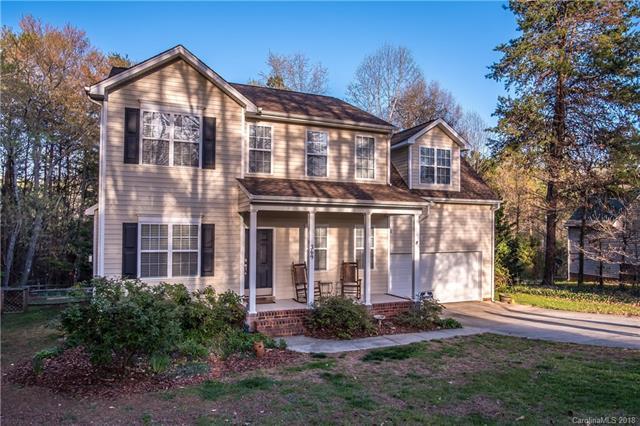 369 Brook Glen Drive, Mooresville, NC 28115 (#3382695) :: Robert Greene Real Estate, Inc.