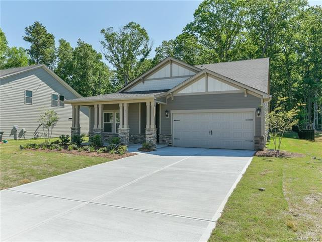 2155 Poplar Ridge Drive #27, Wesley Chapel, NC 28110 (#3382706) :: Robert Greene Real Estate, Inc.