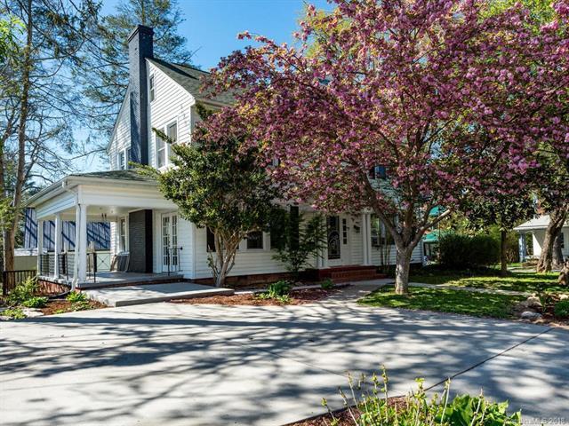 23 & 15 Vance Crescent Street, Asheville, NC 28806 (#3382723) :: Puffer Properties