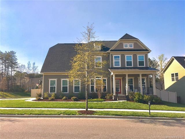 11705 Warfield Avenue, Huntersville, NC 28078 (#3382799) :: LePage Johnson Realty Group, LLC