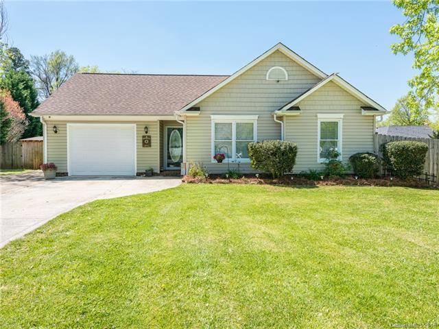 12918 Silbury Lane, Huntersville, NC 28078 (#3382828) :: LePage Johnson Realty Group, LLC