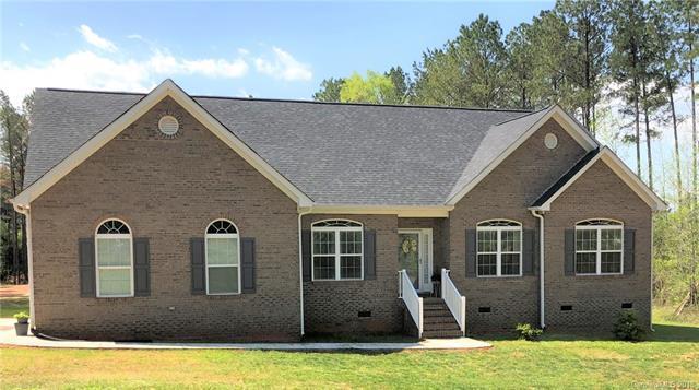 4011 Ramsey Road #2, Sharon, SC 29742 (#3382854) :: Robert Greene Real Estate, Inc.