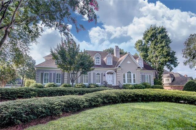 2501 Flintgrove Road, Charlotte, NC 28226 (#3382944) :: Stephen Cooley Real Estate Group