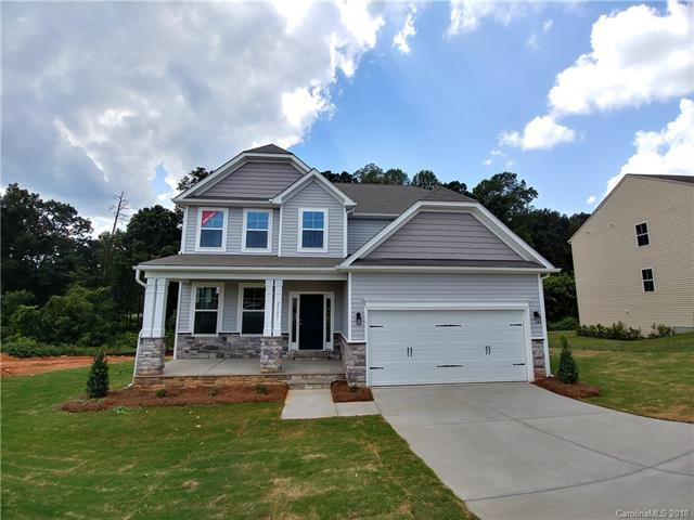 2137 Lantana Lane Lot 426, Clover, SC 29710 (#3382954) :: Phoenix Realty of the Carolinas, LLC