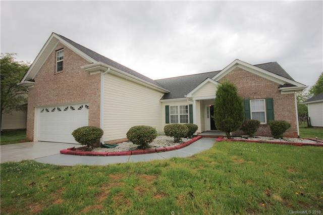 1002 Christobal Court, Indian Trail, NC 28079 (#3383014) :: Robert Greene Real Estate, Inc.
