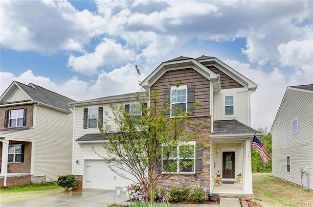 6207 Kilchurn Drive, Fort Mill, SC 29707 (#3383068) :: LePage Johnson Realty Group, LLC