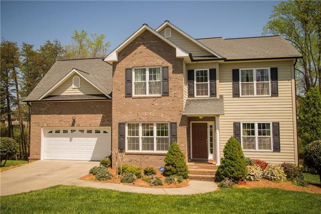 480 Wittenburg Springs Drive, Taylorsville, NC 28681 (#3383099) :: LePage Johnson Realty Group, LLC