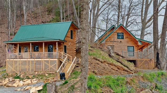355 Moody Cove Road, Weaverville, NC 28787 (#3383104) :: Rowena Patton's All-Star Powerhouse powered by eXp Realty LLC