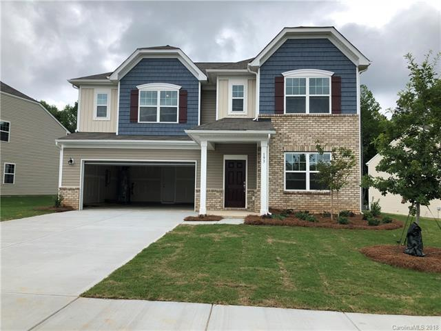 193 Wrangell Drive #40, Mooresville, NC 28117 (#3383217) :: Miller Realty Group