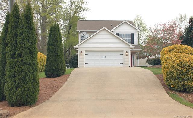 23 Allen Avenue, Asheville, NC 28803 (#3383503) :: Robert Greene Real Estate, Inc.