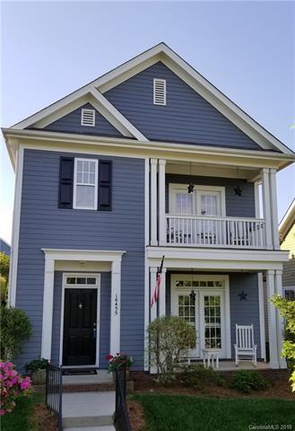 16455 Leavitt Lane, Davidson, NC 28036 (#3383523) :: Robert Greene Real Estate, Inc.