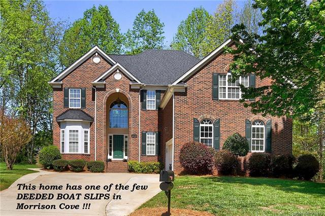 101 Jousters Court #38, Mooresville, NC 28117 (#3383548) :: Rowena Patton's All-Star Powerhouse powered by eXp Realty LLC