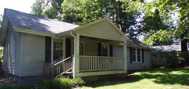 219 Mine Gap Road, East Flat Rock, NC 28726 (#3383555) :: RE/MAX Four Seasons Realty