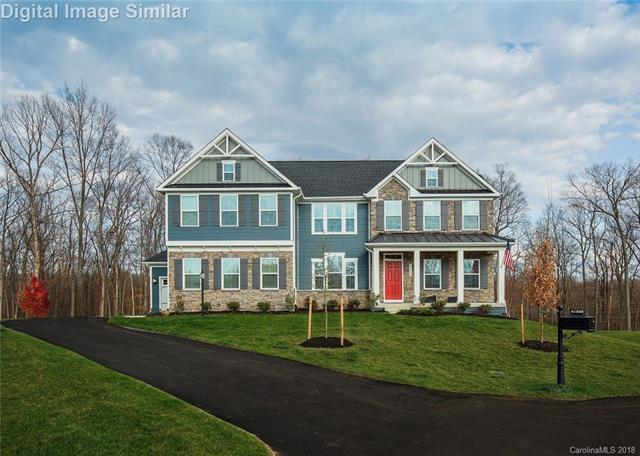 4327 Ireland Way #02, Harrisburg, NC 28075 (#3383693) :: Leigh Brown and Associates with RE/MAX Executive Realty