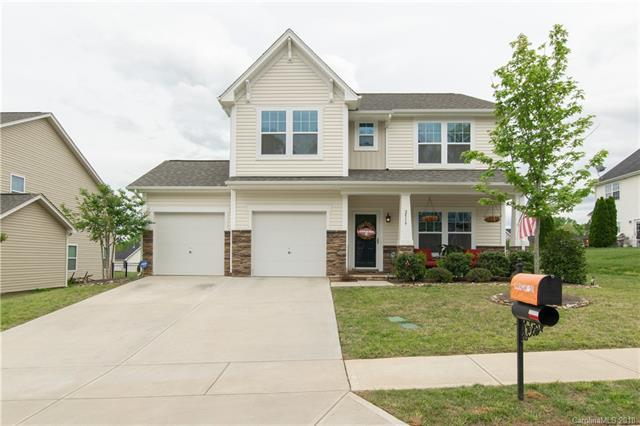 2519 Sierra Chase Drive #42, Monroe, NC 28112 (#3383760) :: Stephen Cooley Real Estate Group