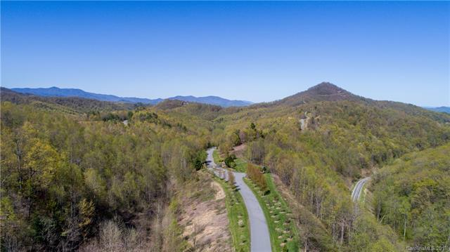 Lot 7 Feather Falls Trail, Black Mountain, NC 28711 (#3383780) :: Rinehart Realty