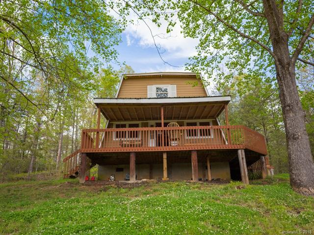 282 Calhoun Trail, Rutherfordton, NC 28139 (#3383810) :: Charlotte Home Experts