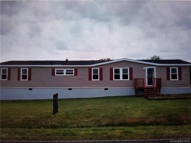 721 Cool Spring Road #11, Statesville, NC 28625 (#3383898) :: Team Honeycutt