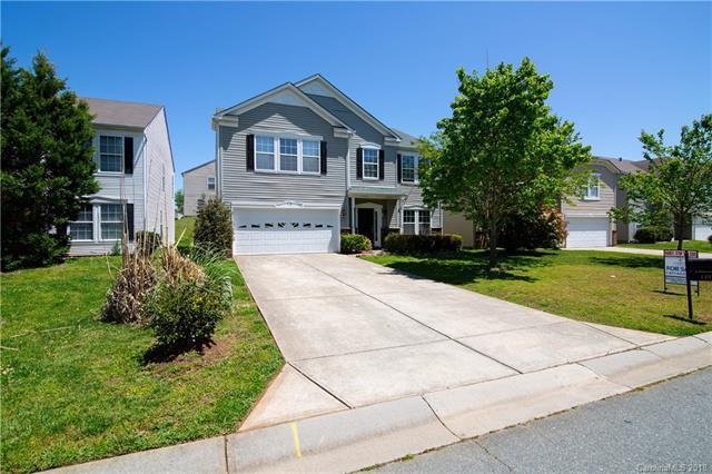 719 Capstone Avenue #132, Concord, NC 28025 (#3383942) :: LePage Johnson Realty Group, LLC