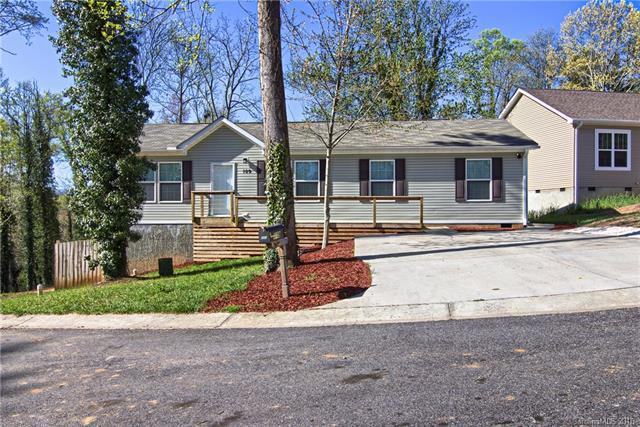 109 Tail Feather Lane #9, Candler, NC 28715 (#3383944) :: Robert Greene Real Estate, Inc.
