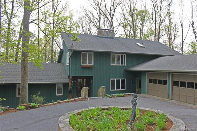 125 Pinkerton Corner, Fairview, NC 28730 (#3384121) :: LePage Johnson Realty Group, LLC