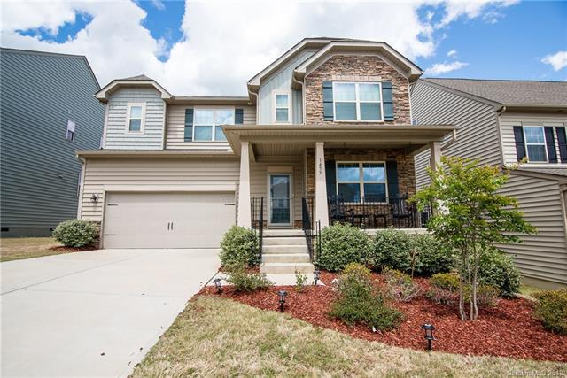 1455 Tomkins Knob Drive #203, Fort Mill, SC 29715 (#3384123) :: Leigh Brown and Associates with RE/MAX Executive Realty