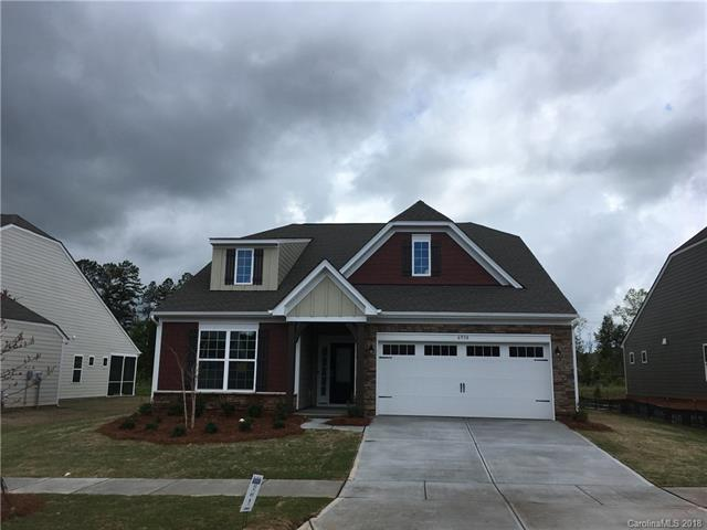 6938 Sunset Crater Drive #235, Lancaster, SC 29720 (#3384235) :: The Andy Bovender Team