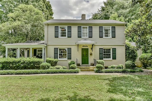 1519 S Wendover Road, Charlotte, NC 28211 (#3384292) :: The Andy Bovender Team