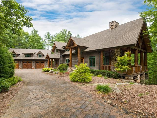 146 Oleta Falls Path, Hendersonville, NC 28792 (#3384323) :: High Performance Real Estate Advisors