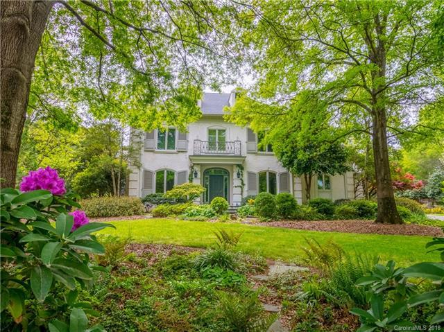 6815 Honors Court, Charlotte, NC 28210 (#3384335) :: Team Southline