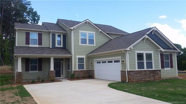 573 Sandbar Pointe 91 Kendrick, Clover, SC 29710 (#3384362) :: Robert Greene Real Estate, Inc.
