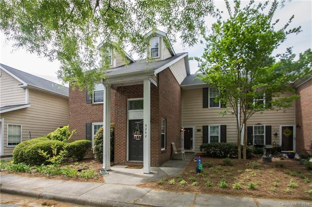 9242 Kings Canyon Drive, Charlotte, NC 28210 (#3384363) :: Scarlett Real Estate