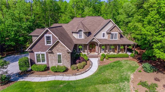 2993 Eppington So Drive, Fort Mill, SC 29708 (#3384398) :: LePage Johnson Realty Group, LLC