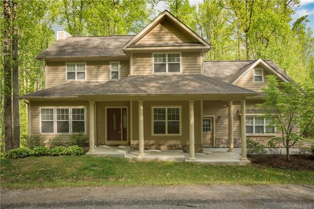 650 Dogwood Drive, Maggie Valley, NC 28751 (#3384479) :: Team Southline