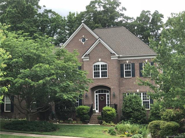 2693 Wingrave Street, Concord, NC 28027 (#3384662) :: Exit Mountain Realty