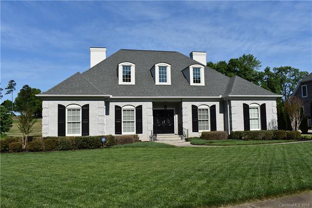 420 Laurel Valley Way #95, Salisbury, NC 28144 (#3384702) :: Miller Realty Group
