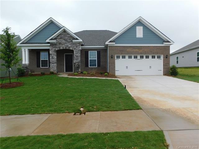 118 E Neel Ranch Road #8, Mooresville, NC 28115 (#3384726) :: Exit Realty Vistas
