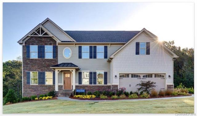 1600 Callahan Road #157, Fort Mill, SC 29715 (#3384781) :: Odell Realty