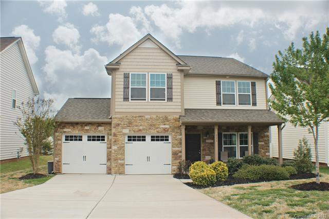 111 Louden Drive, Mooresville, NC 28115 (#3384900) :: RE/MAX Metrolina