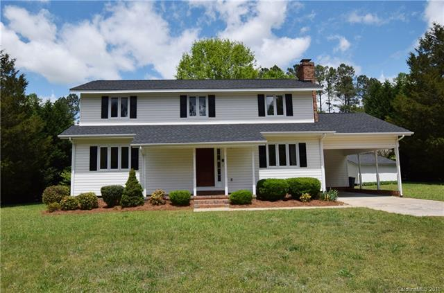 944 Idlewild Drive, Rock Hill, SC 29732 (#3384965) :: Exit Mountain Realty