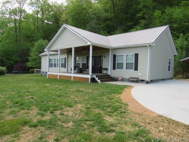 125 Old Corbin Mountain Road, Zirconia, NC 28790 (#3384994) :: RE/MAX RESULTS