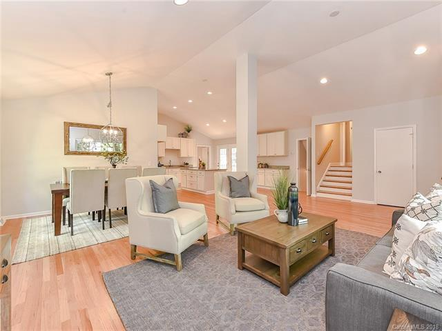 3518 Cotillion Avenue #11, Charlotte, NC 28210 (#3385005) :: High Performance Real Estate Advisors