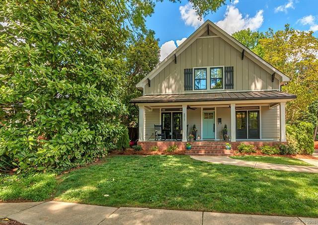 2217 Chesterfield Avenue, Charlotte, NC 28205 (#3385063) :: LePage Johnson Realty Group, LLC