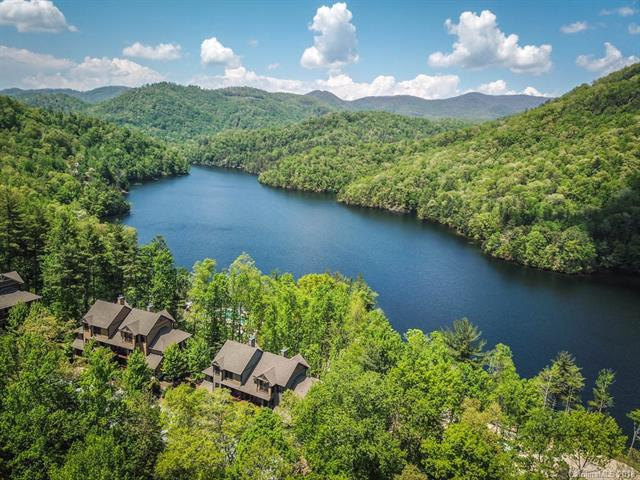85 C3 Southshore Drive, Tuckasegee, NC 28723 (#3385070) :: Miller Realty Group