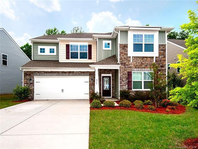 6964 Liverpool Court #128, Indian Land, SC 29707 (#3385163) :: LePage Johnson Realty Group, LLC