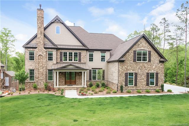 6031 Hemby Road #114, Weddington, NC 28104 (#3385385) :: LePage Johnson Realty Group, LLC