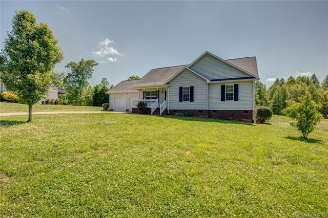 279 Unity Church Road, Kings Mountain, NC 28086 (#3385573) :: The Premier Team at RE/MAX Executive Realty