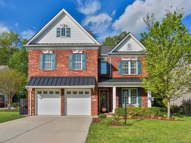1626 Abercorn Street NW, Concord, NC 28027 (#3385668) :: LePage Johnson Realty Group, LLC
