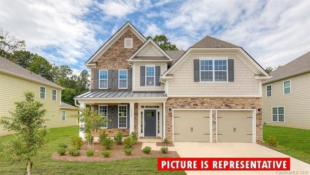 115 Canada Drive #91, Statesville, NC 28677 (#3385745) :: Exit Mountain Realty